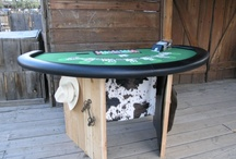 Western Theme Casino Parties / Western theme casino parties will make your guests feel like they just stepped into the old west.