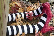 Fall Fabulousness  / by Megan Kelley