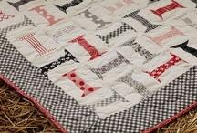 Quilts---Spools