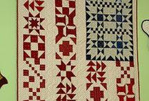 Quilts---Americana / by Sue Dodge