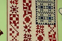 Quilts---Americana