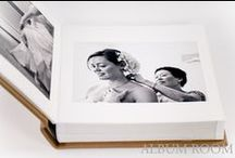 Styla Album / Caters to classic couples and parents with its premium matted pages and protective metal corners.