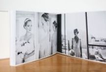 Coffee Table Book / The album you can take anywhere. A great choice for couples and parents who want something chic and easy to show to friends and family.