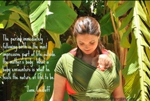 AP Inspiration / by Attachment Parenting International