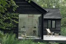 Cabin / Cottage