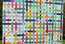 Quilts---ModaBakeShop / by Sue Dodge