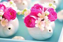 Flowers. Mini.