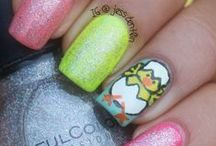 Nail Art / This is a collection of all the beautiful and interesting nail art that I find.