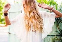 Gorgeous boho dresses / by Gypsy Stone