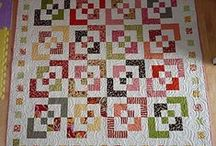 Quilts---Bento Box / by Sue Dodge