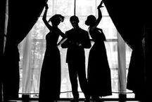 Dream Gatsby Wedding / by Cara Hermosillo