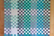 Quilts---4 - 9 - 16 Patch