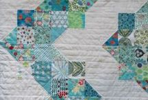 Quilts---Charms-11/2'',2'',5'' & PostageStamp