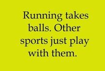 Running Humor: Runners are Crazy / Runners are crazy, we all know that! Sometimes we need a laugh to get through those tough moments, and see running for what it always should be; fun! This board is sure to make your inner runnerd happy and give you something to smile about when you are struggling.