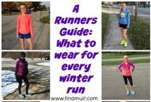 The Ultimate Runners Wish List / Looking for christmas gifts for the runner in your family? You are at the right place! Runners love their running gadgets, clothes, and fun accessories. We collected up the best items for you to be comfortable in your training, look good, and of course, be up with the latest and greatest!