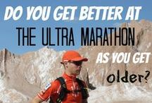 I Heart Ultra and Trail Running / Need a new adventure? Something to really challenge you? Ultras and trails may be what you need, especially if you are a masters runner. We bring all the latest articles about ultra running, and how you can train to be the best you can be in the rising sports of ultra and trail running.