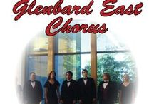 Glenbard East Chorus Presentation 4-14-15 6:30 PM / Come hear some beautiful singing! / by Glenside Public Library District