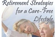 Retirement Strategies Presentation 4-21-15 7:00 PM / Get strategies designed to help you invest, utilize and protect your retirement lifestyle.  / by Glenside Public Library District