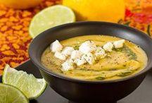 Soupmakersoepies / by Karin aan de haak!