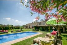 Jardín / #outdoor www.cancasi.com