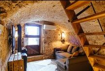 #Happy / Can Casi - #Regencós - #hotel #room #Happy #rural - #CostaBrava #Girona