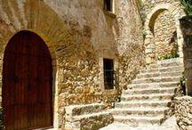 #LugaresQueVisitar - #Pals / Lugares que visitar desde Can Casi - Pals