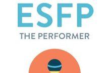 Lifestyle // ESFP Type (Meyers-Briggs)