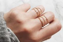 Style // Delicate Jewelry