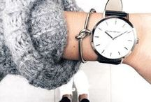 Style // Watches & Arm Candy