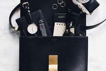 Style // Bags