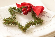 Holidays / by Courtney Bierbrodt