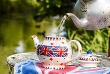 Street Party / Great British Street Party  Ideas and Inspiration for Community Parties, Picnics and Festivals