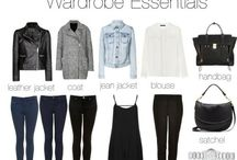 My Style / Outfit inspirations that I would like to recreate with what I already have...or shop for :)  / by Rosamary Rodriguez-Tellaheche