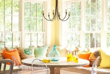 Home: Sweet Decor  / all the pretty things that make home sweet home / by Kacy Michelle