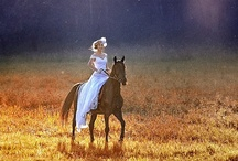 Farm: Horses Of Course / one of my great passions / by Kacy Michelle