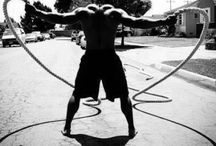Fitness/Quotes / Focus  / by Kevin Gregory Fortin