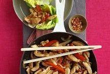 Food & Recipes / by Brianne Nesbitt