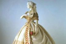 Creative: Vintage Fashion / by Kacy Michelle