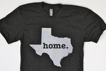 Texas Treasures / by Staci Backs