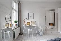 Home   Work spaces