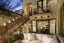 Dream Living Spaces