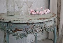 Shabby Chic / by Cindy Brown
