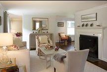 Beautiful Rooms / by Feinmann, Inc. Design Build