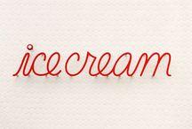 Fashion Ice Creams