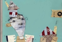 collage / by Yu Chien