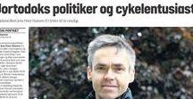 Kommunal politikeren 2001 - 2017 + 2018 / Klip centreret omkring Jens Peter Hansen's virke som kommunal politiker i Randers kommune.