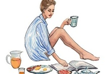 WHAT'S FOR BREAKFAST? / Good Morning Sunshine / by Deborah Wiltshire Whaley
