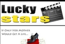 "Lucky Stars / Stacey Reiser is a struggling actress in Hollywood waiting for her Break. When her pushy, widowed mother moves to town from Cleveland, Mom is in Stacey's face about everything - her hair, her clothes, her choice in boyfriends. Stacey wishes her mother would get a life and stay out of hers. Little does she know that it's Mom who will become the star and find a man to love in this bestselling mother-daughter comedy. ""Spirited, effortless entertainment with a winning premise."" - Publishers Weekly"