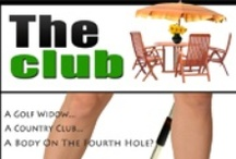 The Club / Judy Mills was a successful cookbook editor until she got   downsized. Now, with no jobs on the horizon, she's bored out of her mind and her husband's no help - he's always at his snobby country club playing golf. But things get interesting for Judy when her only friend at the club is murdered on the golf course and she's hired by the cops to go undercover to find the killer.