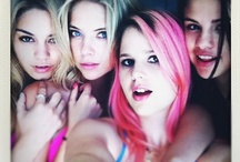 Spring Breakers / by AnythingDiz